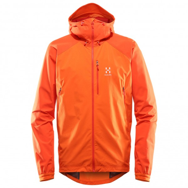 Haglöfs - Quartz Jacket - Softshelljacke
