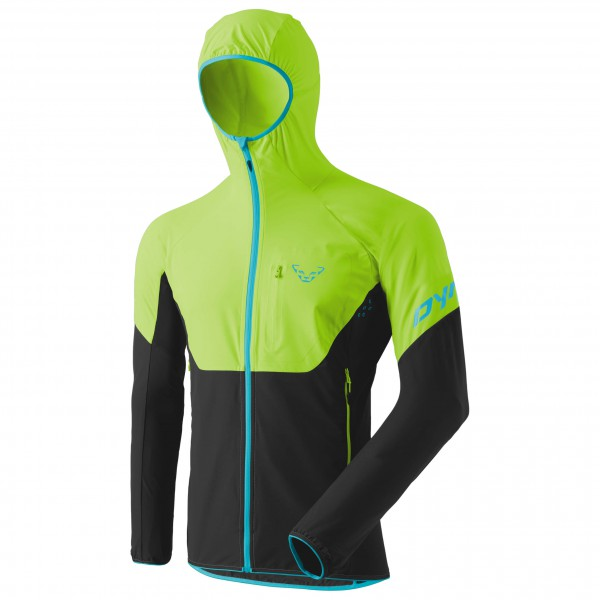 Dynafit - Transalper Light Dynastretch Jacket