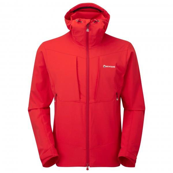 Montane - Dyno Stretch Jacket - Softshelljacke