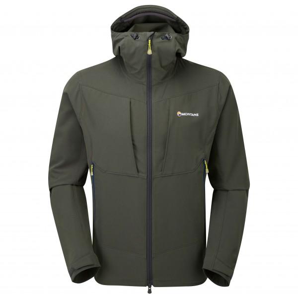 Montane - Dyno Stretch Jacket - Veste softshell