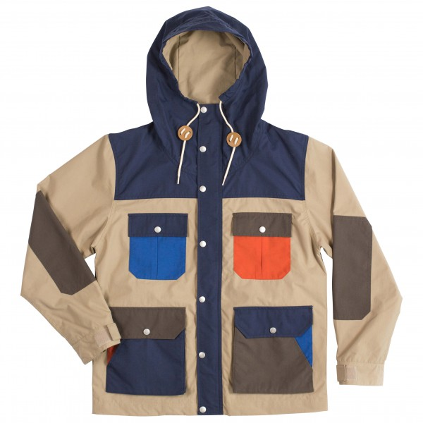 Poler - Draft Jacket - Casual jacket