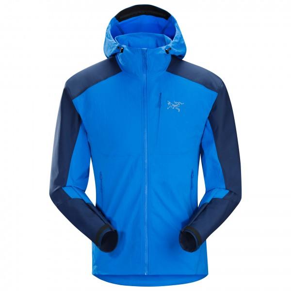 Arc'teryx - Psiphon FL Hoody - Softshell jacket