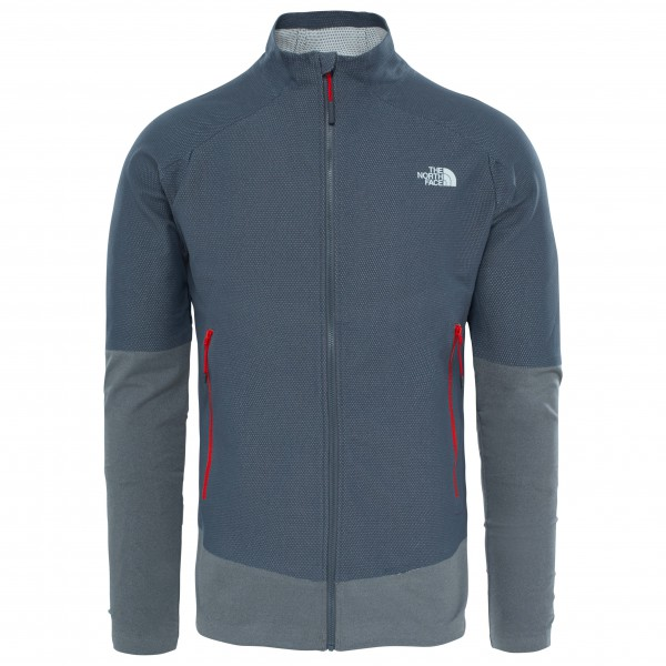 The North Face - Aterpea Softshell Jacket - Softshelljacke