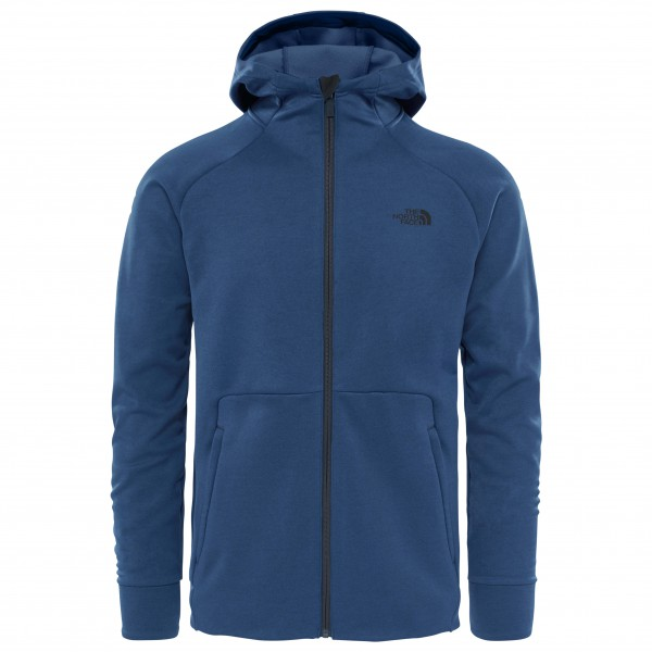 The North Face - Versitas Hoodie - Fritidsjakke