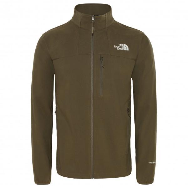 The North Face - Nimble Jacket - Softskjelljakke