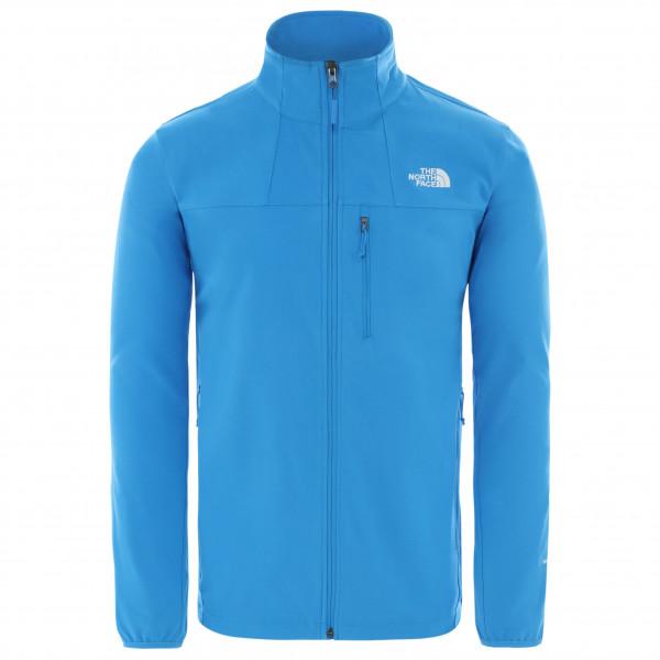 The North Face - Nimble Jacket - Softshell jacket