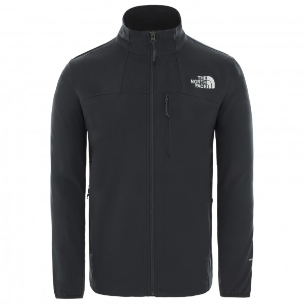 The North Face - Nimble Jacket - Softskjelljakke
