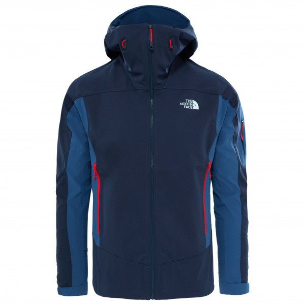 The North Face - Water Ice Jacket - Softshelljacke