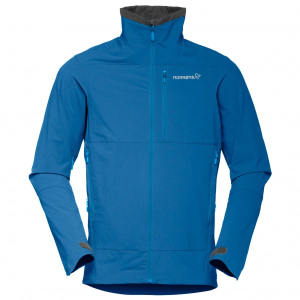 Norrøna - Falketind Flex1 Jacket - Softshelljacke