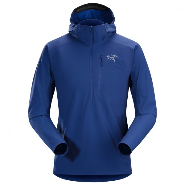 Arc'teryx - Psiphon SL Pullover - Softshell pullover