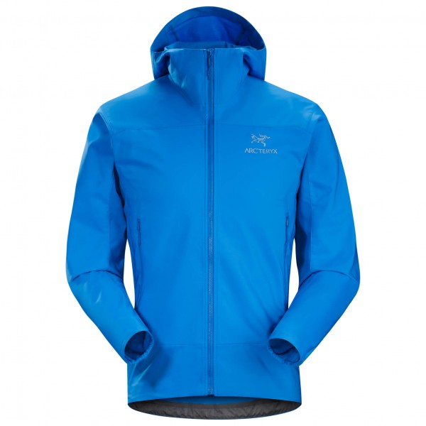 Arc'teryx - Tenquille Hoody - Softshell jacket