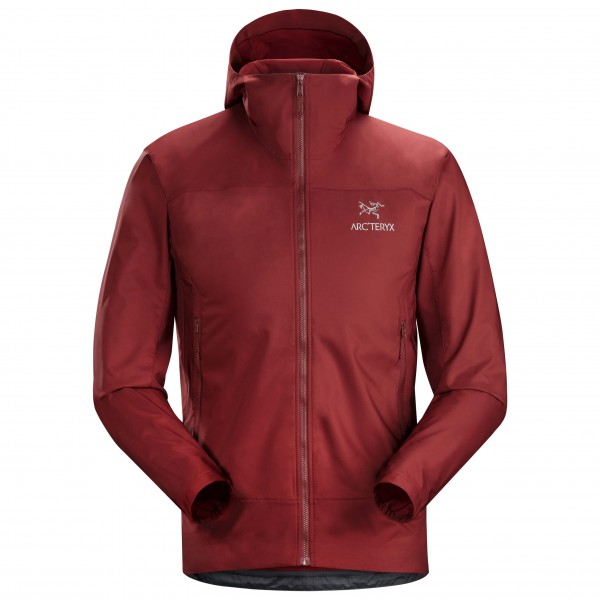 Arc'teryx - Tenquille Hoody - Veste softshell