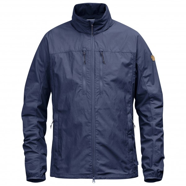 Fjällräven - High Coast Hybrid Jacket - Casual jacket