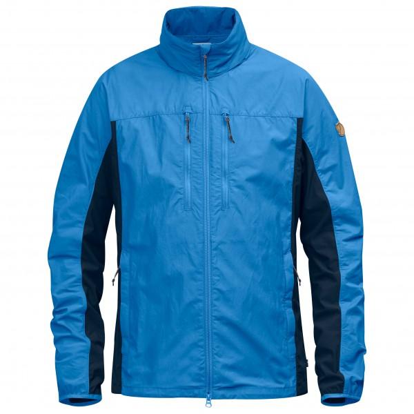 Fjällräven - High Coast Hybrid Jacket - Vapaa-ajan takki