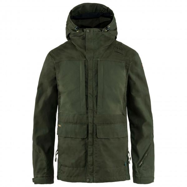 Fjällräven - Lappland Hybrid Jacket - Freizeitjacke