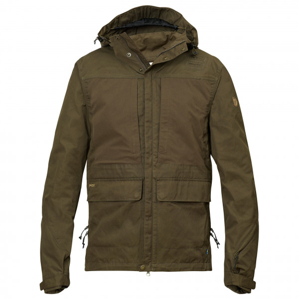 Fjällräven - Lappland Hybrid Jacket - Veste de loisirs