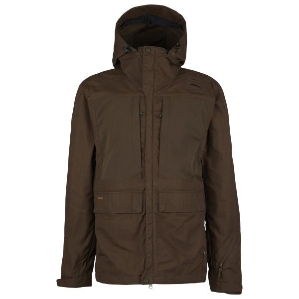 Fjällräven - Lappland Hybrid Jacket - Vapaa-ajan takki