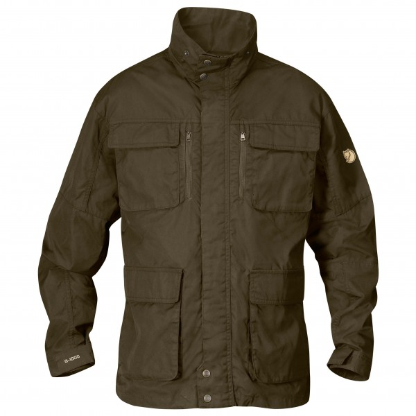 Fjällräven - Montt Jacket - Casual jacket
