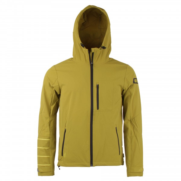 ION - Carve Softshell Jacket - Softshell jacket