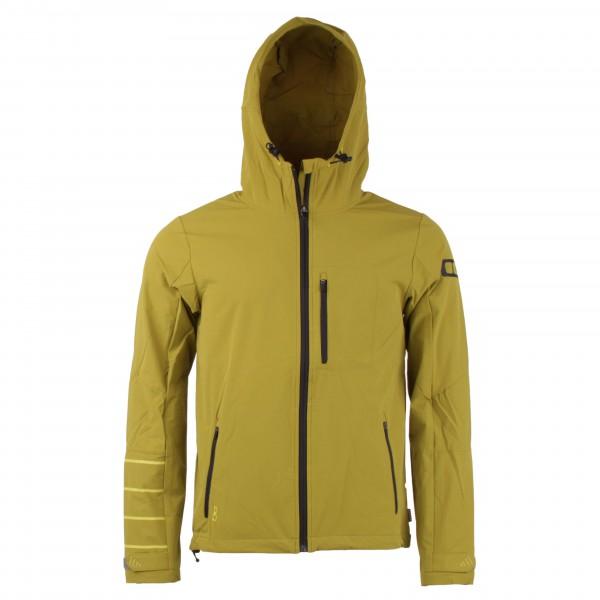 ION - Carve Softshell Jacket - Softshelljack