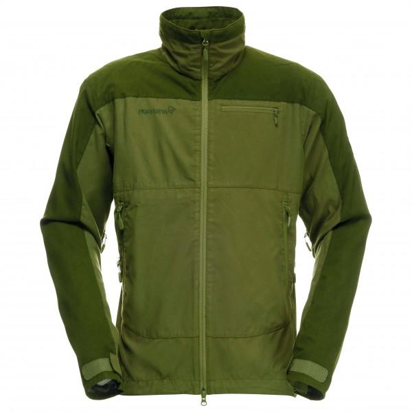 Norrøna - Finnskogen Hybrid Jacket - Softshelltakki