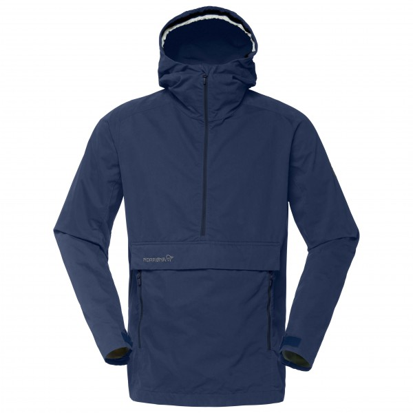 Norrøna - Svalbard Cotton Anorak - Casual jacket