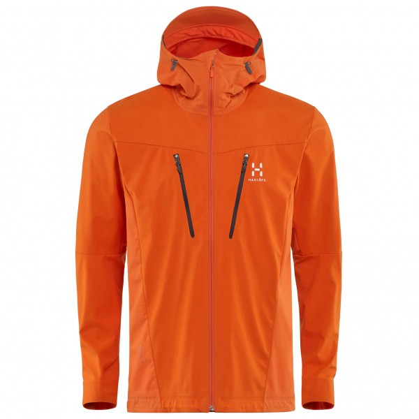 Haglöfs - Hector Jacket - Softshell jacket