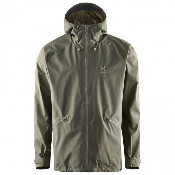 Haglöfs - Karlbo Wind Jacket - Casual jacket