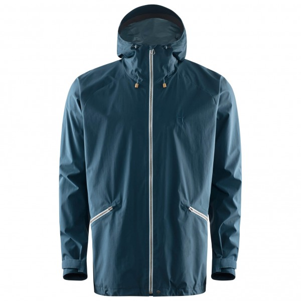 Haglöfs - Karlbo Wind Jacket - Casual jacket