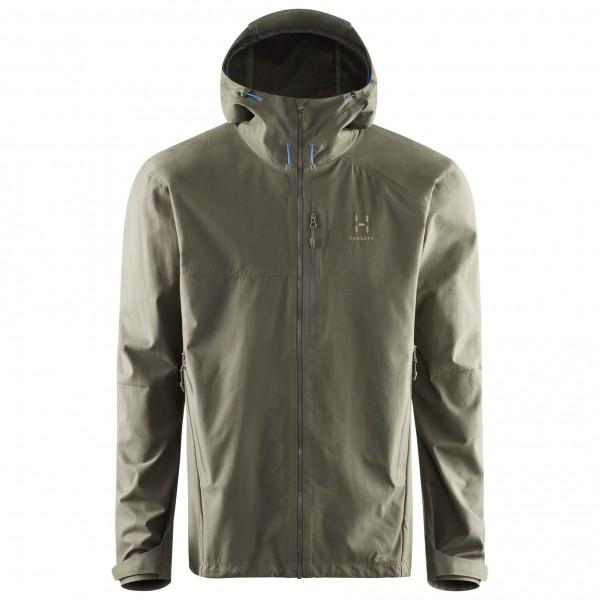Haglöfs - Trail Jacket - Vapaa-ajan takki