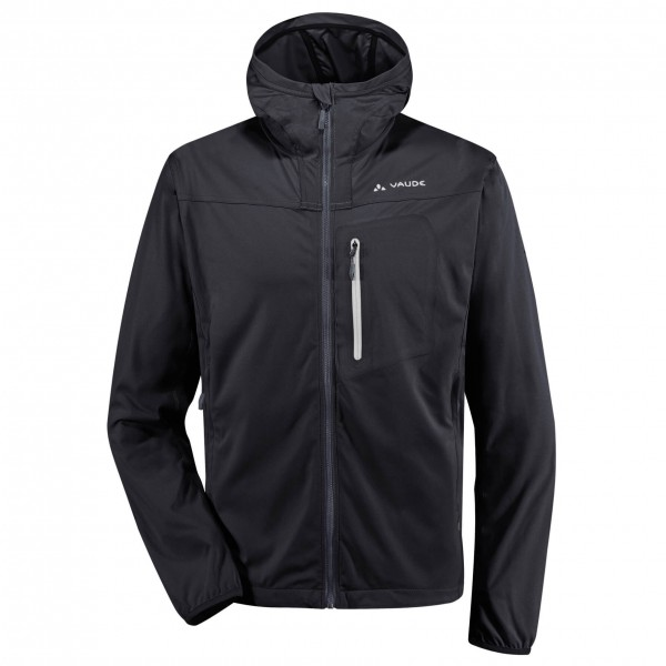 Vaude - Durance Hooded Jacket - Veste softshell