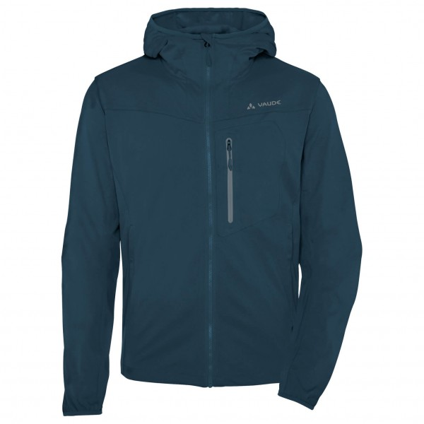 Vaude - Durance Hooded Jacket - Softshelltakki