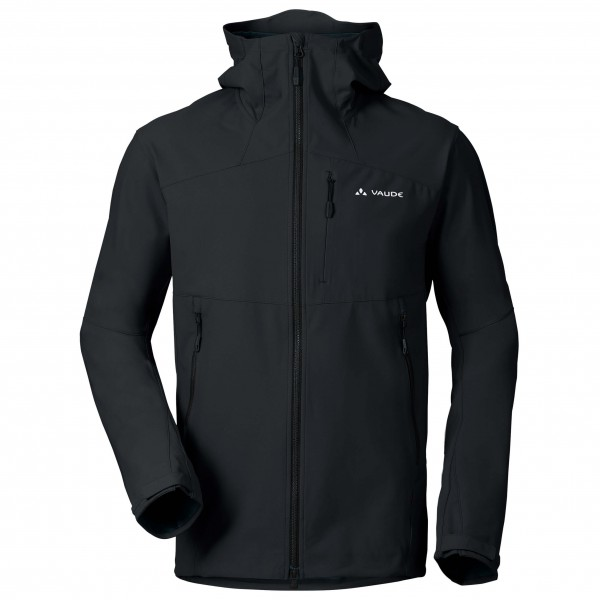 Vaude - Roccia Softshell Hoody - Softshell jacket