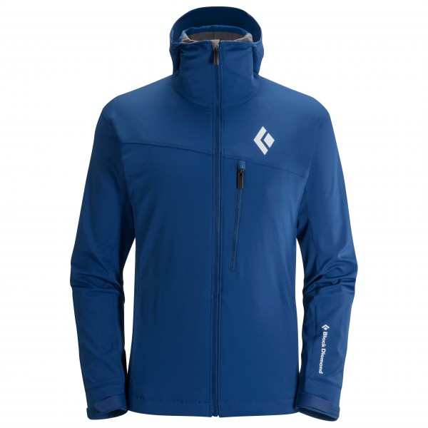 Black Diamond - Dawn Patrol LT Shell - Softshell jacket