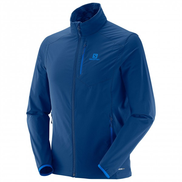 Salomon - Activity Softshell Jacket - Softshell jacket