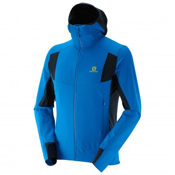 Salomon - X Alp Smartskin Jacket - Softshelltakki