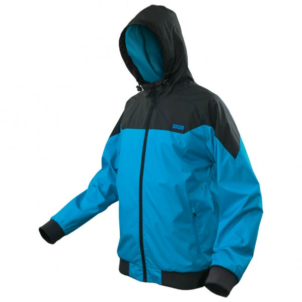 iXS - Spezia BC Jacket - Vrijetijdsjack