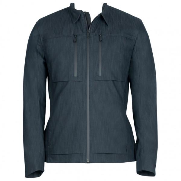 Alchemy Equipment - Coldblack Denim Blouson - Casual jacket