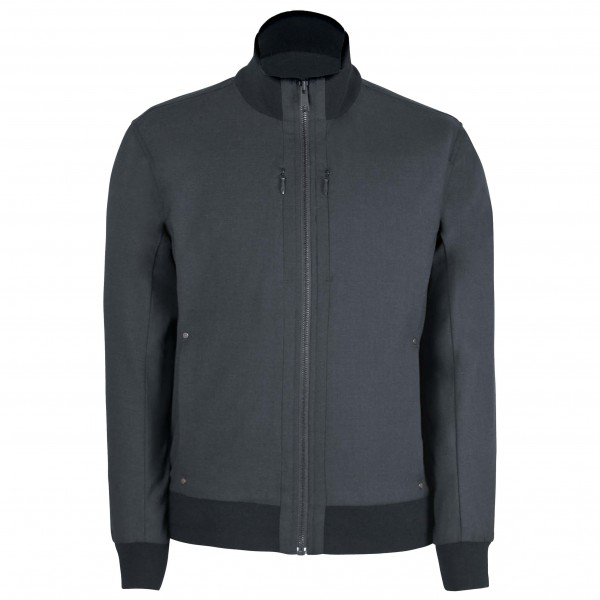 Alchemy Equipment - Wool / Cotton Lightweight Bomber