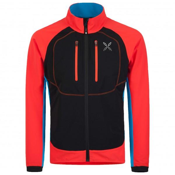 Montura - Free Tech Jacket - Veste softshell