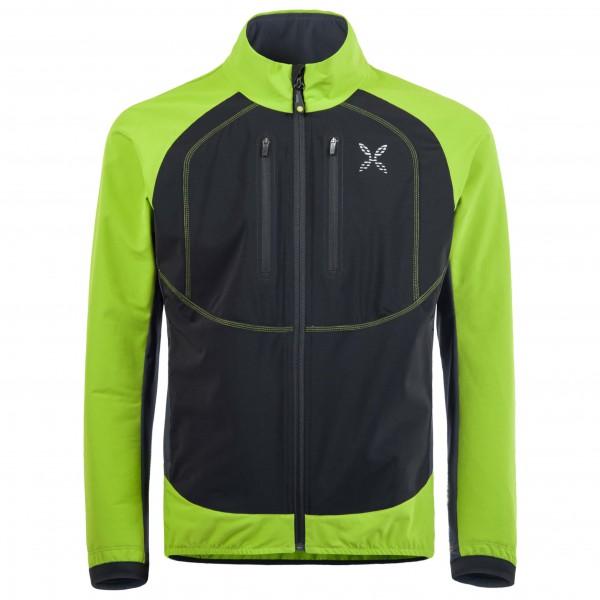 Montura - Free Tech Jacket - Softshell jacket