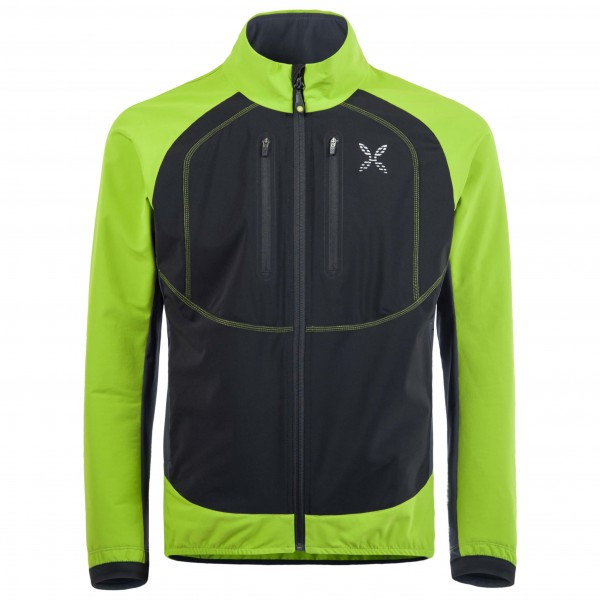 Montura - Free Tech Jacket - Softshelljacke