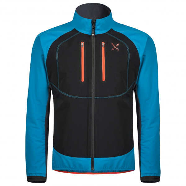 Montura - Free Tech Jacket - Softshelljacke