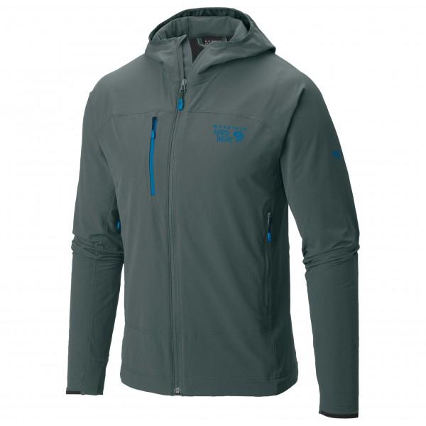 Mountain Hardwear - Super Chockstone Jacket