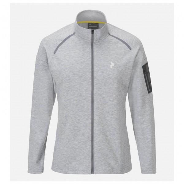 Peak Performance - Pivot Zip Jacket - Casual jacket