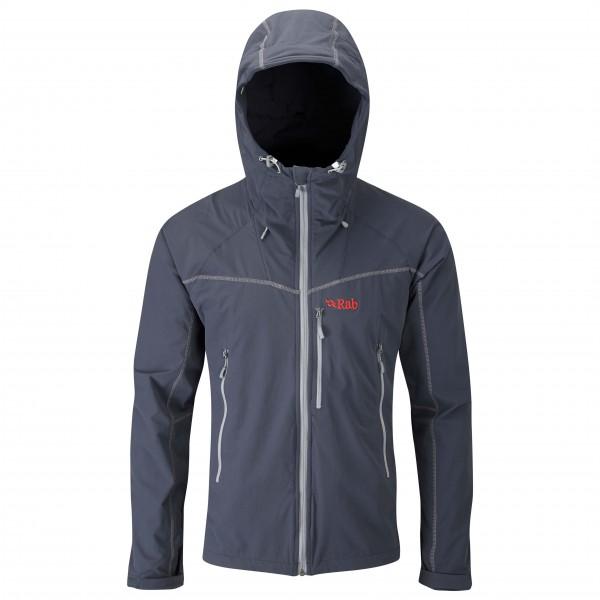 Rab - Sawtooth Hoodie - Softshell jacket