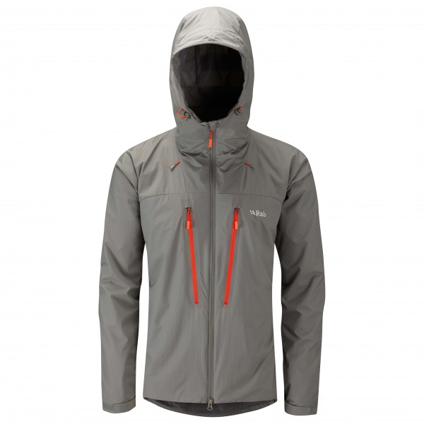 RAB - Vapour-Rise Alpine Jacket - Softshelltakki