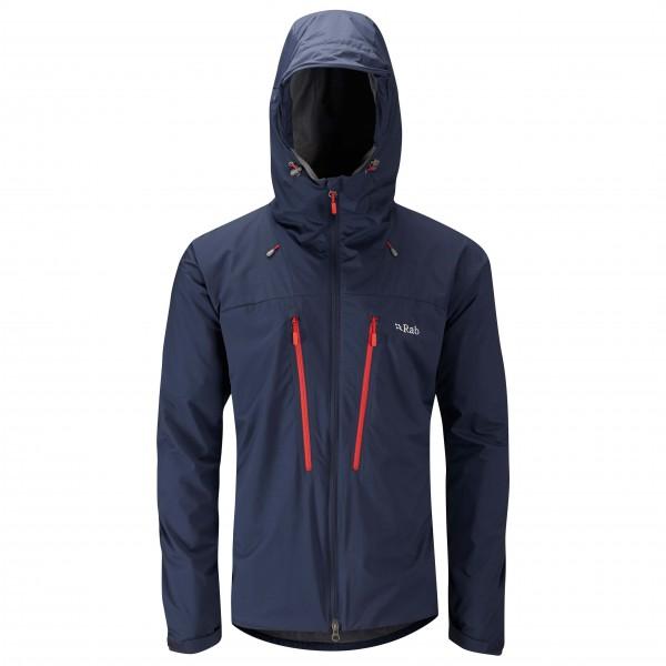Rab - Vapour-Rise Alpine Jacket - Softshelljacke
