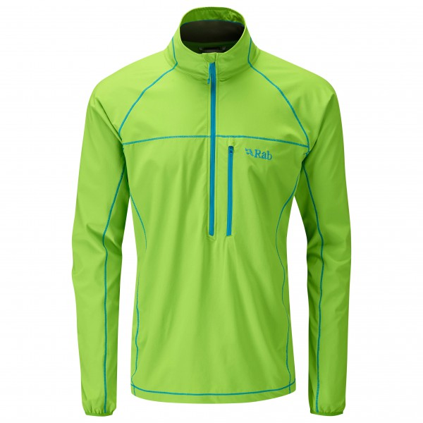 Rab - Ventus Pull-On - Softshelltrui