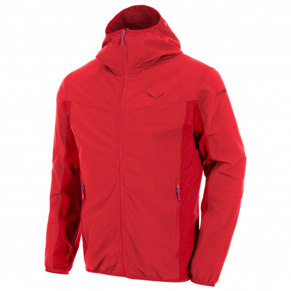 Salewa - Puez Tullen DST Jacket - Softshell jacket